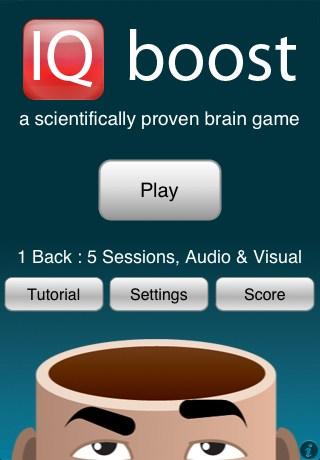 IQ boost