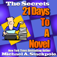 Legends: 21 Days To a Novel
