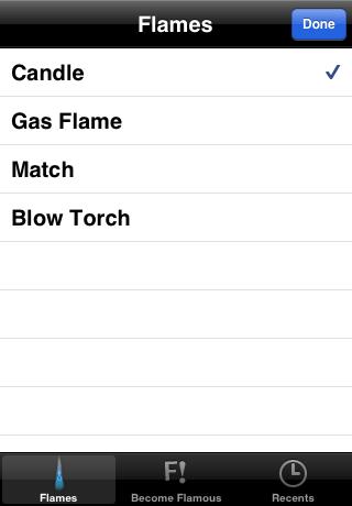 Flametastic