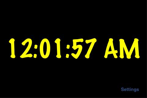 ClockFS