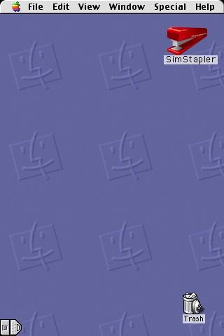 SimStapler