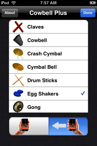 Cowbell Plus