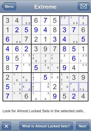 Sudoku 401