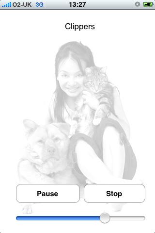 Calm Pet - Desensitize Your Pet