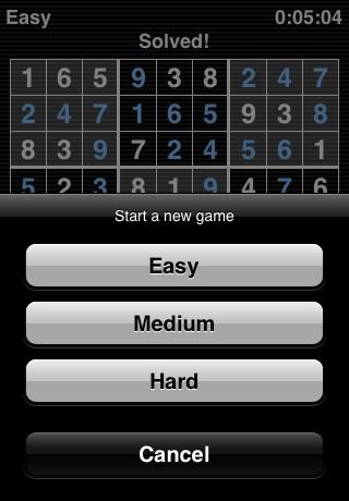 Surf Shack Sudoku
