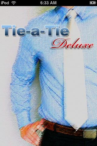 Tie-a-Tie Deluxe