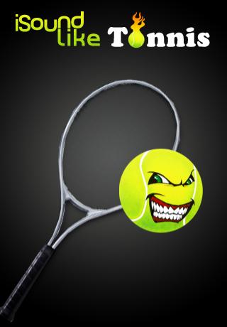 iSoundlike Tennis