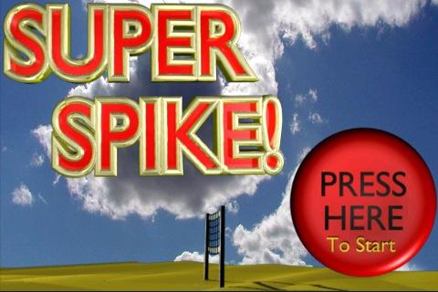SUPER SPIKE -  Volley Ball