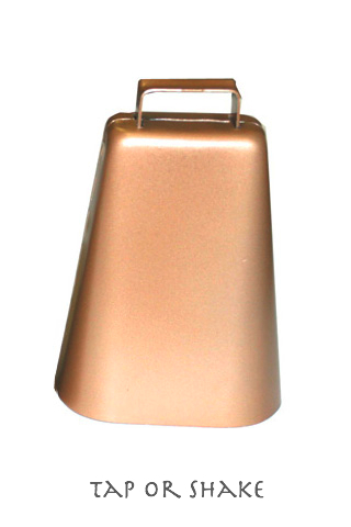 Have More CowBell - Virtual Cow Bell
