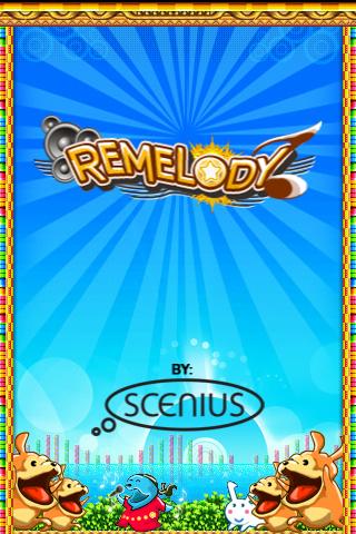Remelody