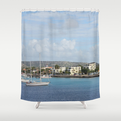 New Product on Society6: Shower Curtains for your Bathroom (1/6)