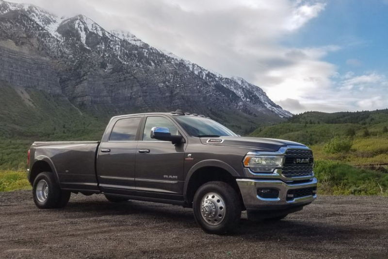 2019 ram 3500 mpg what to expect with