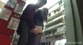 Mahasiswi Korban Dua Pria Cabul di Toko Buku