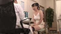 Dokter nggak tahan lihat body montok pasien