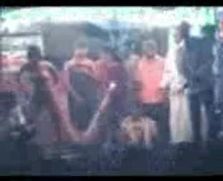 Andra Naked dance