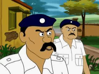 Nonte Fonte Episode Birappan