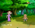 Chhota Bheem Episode Temple Riders