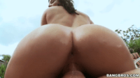 Sweet Juicy Ass Gets Pounded. Pov