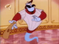 Aladdin Episode Getting The Bugs Out