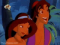 Aladdin Episode Moonlight Madness