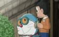 Doraemon Sub Indonesia Menanam Paprika Diatap Rumah
