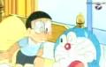Doraemon Malay Version Bertukar Mama