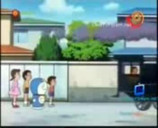 Doraemon In Hindi Hungama Tv 3Rd May 2014 Video Part 1