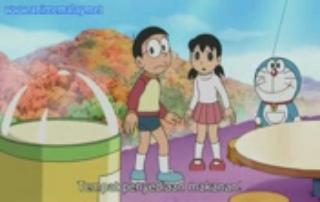 Doraemon Malay Perkhemahan Abad Ke 22 Yang Hebat