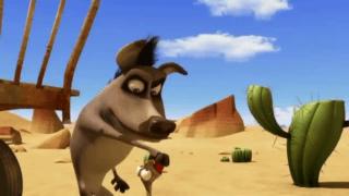 Oscars Oasis Episode Bad Seed
