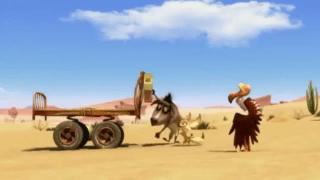 Oscars Oasis Episode Cuckoo Horn