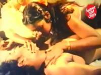 Tamil Aunty Romance With Swamiji