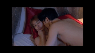 Kang Eun Hye sex scene