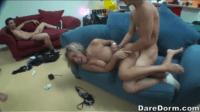 Casual College Sex