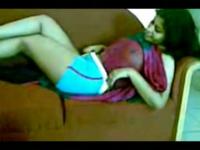 Sexy Bangla Bhabhi Scandal Leaked