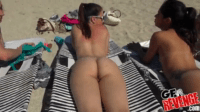 Beach Layout