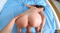 Poolside Pussy Sex With An Awesome Penetration