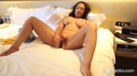 Hot Mom Teasing Her Precious Hole