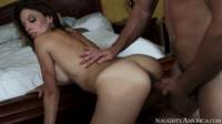 Lovely Mom Eager To Have Her Anus Conquered