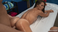 18 Year Old Female Fucked Hard And Spreads Well