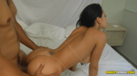 Sexually Inviting Andrade Shows Her Sweetness