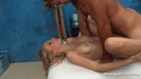 Naughty Masseuse Meets Yoga Trainer