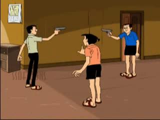 Nonte Fonte Episode Duel Lorai