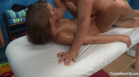 Young 18 Year Old Teens Pussy Dicked Hard