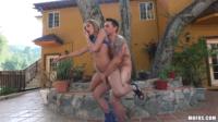 Hot Latina Hoe Sucks Hard On Huge Long-Cock