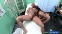 Beautiful Patients Fucks Hard A Fake Doctor