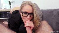 Nerdy Babes Want To Have Fun Too