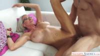 Mature Babe Is A Best Sex Teacher Ever