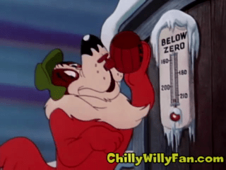 Chilly Willy Episode Chilly Willy