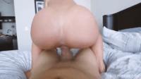 Big Booty Step-Sister