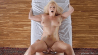 Pov Banging For A Blonde